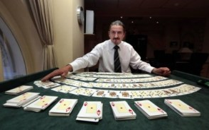 2018开设赌场罪立案标准