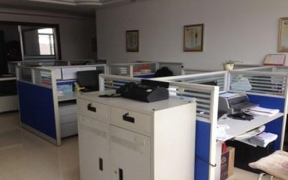 办公室装修合同样本