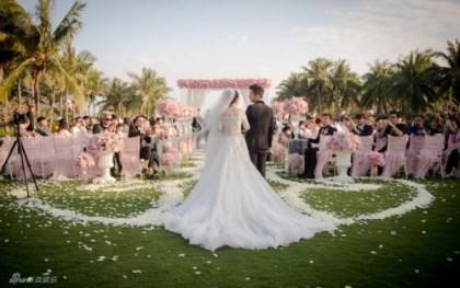 晚婚婚假申请书