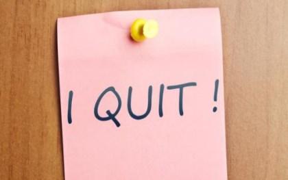 技术人员的辞职信要怎么写