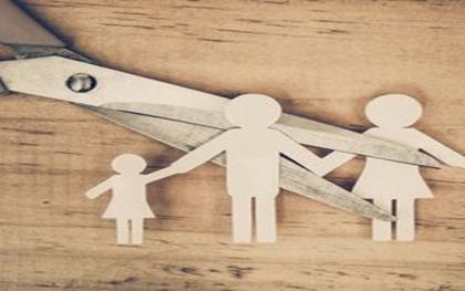 自愿离婚协议书范文