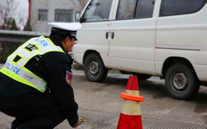 交通事故责任认定依据是什么