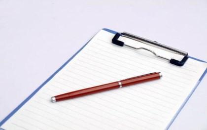 因工資問題的離職申請書怎么寫