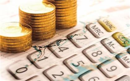 公积金贷款等额本金和等额本息