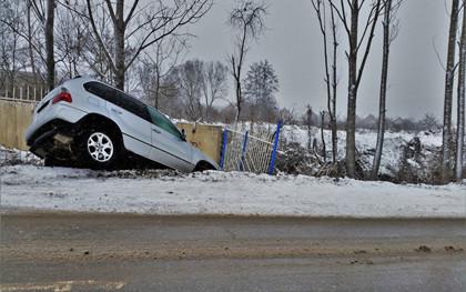 无证驾驶事故责任认定