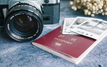 首次办理护照需要的材料