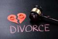 离婚财产纠纷的法律规定