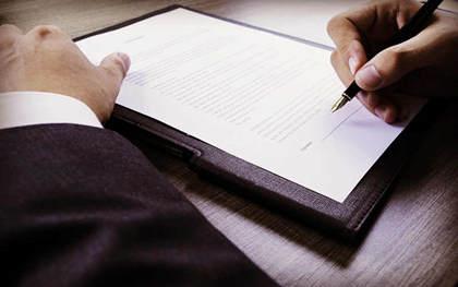 債權轉讓協議書(範本)