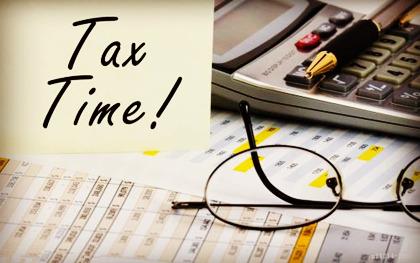 个人所得税申报时间