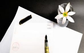 离婚协议书内容造假