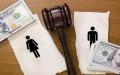 夫妻离婚债务如何分割