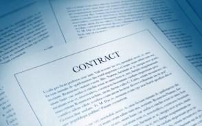 合同滞纳金条款怎么写