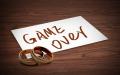 离婚财产协议范文