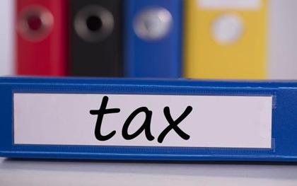 企业所得税计提方法