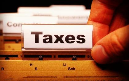 小规模纳税人如何报税