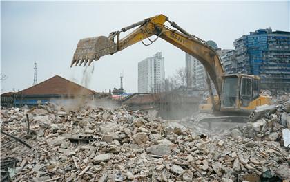 城乡规划法怎样界定违章建筑