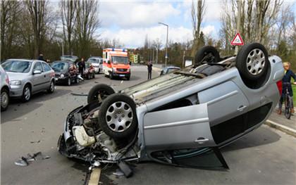 交通事故处理有时间限制吗