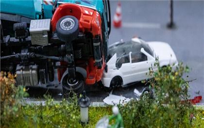 交通违法扣分可以分次处理吗
