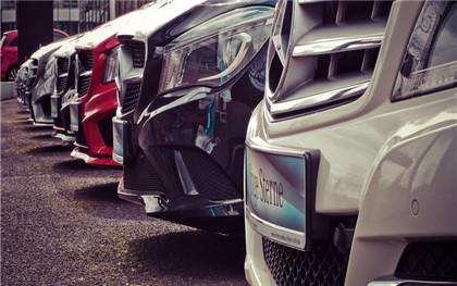 车辆购置税税率是多少
