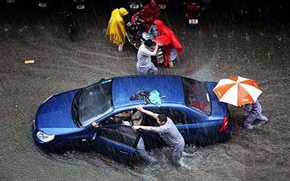 车损险赔偿范围
