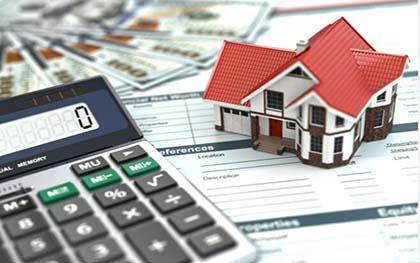 公积金贷款利率