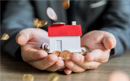 房屋合同违约金标准